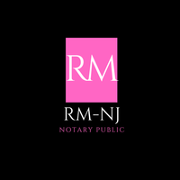 Notary Public in Hackensack, New Jersey 07601, Raeshelle Middleton