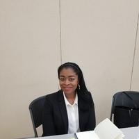 Notary Public in LaPlace, Louisiana 70068, Elizabeth  Goree