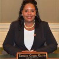 Notary Public in LANCASTER, South Carolina 29720, Tamara Garris