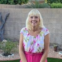 Notary Public in Sun City West, Arizona 85375, Mary Richards