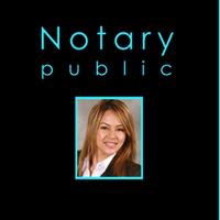 Notary Public in Rancho Cucamonga, California 91730, Paula Islas