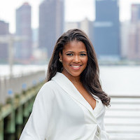 Notary Public in Long Island City, New York 11101, LaQuana McNeil