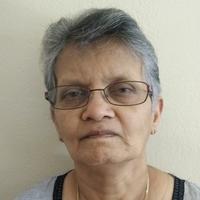 Notary Public in Fremont, California 94536, Usha Patel