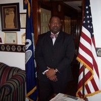 Notary Public in Lake Charles, Louisiana 70601, Bryan Beverly