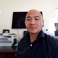 Notary Public in Elk Grove, California 95624, Chris Hoang