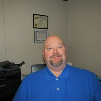 Notary Public in Dandridge, Tennessee 37725, Michael Clevenger