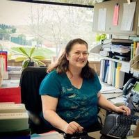 Notary Public in Bremerton, Washington 98310, Tammy Jeffries