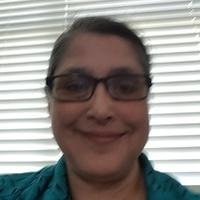 Notary Public in Houston, Texas 77025, Perla George