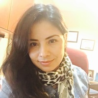 Notary Public in Fremont, California 94538, ANA LEON