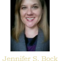 Notary Public in Bellbrook, Ohio 45305, Jennifer Bock