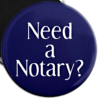 Notary Public in Los Angeles, California 91367, Maybelle Laggad