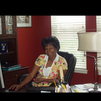 Notary Public in Paterson, New Jersey 07524, Barbara Crenshaw