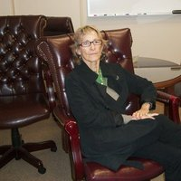 Notary Public in Winslow, Arizona 86047, Sally Pace