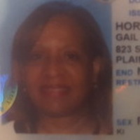 Notary Public in Plainfield, New Jersey 07063, Gail Horton