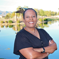 Notary Public in Laveen, Arizona 85339, Terry G Pierson