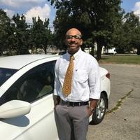 Notary Public in Louisville, Kentucky 40206, Trevor Nourse