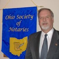 Notary Public in Dublin, Ohio 43016, Roger Rill
