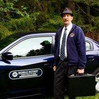 Notary Public in Olympia, Washington 98508, Pat Patterson