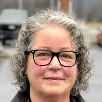 Notary Public in Canton, North Carolina 28716, Sharon Cudaback