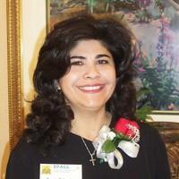 Notary Public in El Paso, Texas 79936, Ernestina  Salcedo