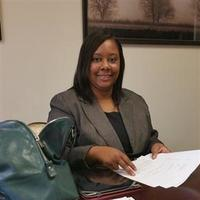 Notary Public in Union, New Jersey 07083, Antanik Thompson