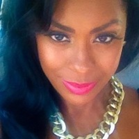 Notary Public in Los Angeles, California 91411, Candace Rogers