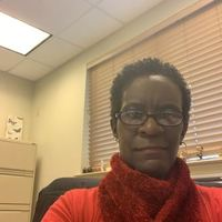 Notary Public in Mount Holly, New Jersey 08060, Yvette Ray