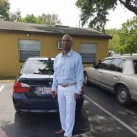 Notary Public in Fern Park, Florida 32730, Carl Pratt