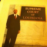 Notary Public in Baton Rouge, Louisiana 70817, Tremayne Dowell