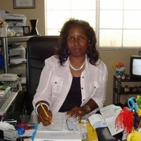 Notary Public in Tempe, Arizona 85283, Yvonne Shells Colley
