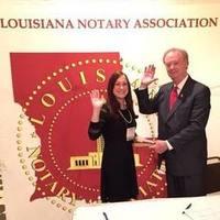 Notary Public in Prairieville, Louisiana 70769, Jennifer Boyd