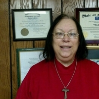 Notary Public in Shelby Township, Michigan 48317, Irene Erard