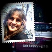 Notary Public in Ashland, Oregon 97520, Kristin Dilling-Conand