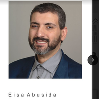 Notary Public in Novi, Michigan 48377, Eisa Abusida