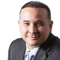 Notary Public in Houston, Texas 77093, Darius Metoyer