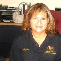 Notary Public in Brownsville, Texas 78521, Sylvia Garcia