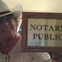 Notary Public in modesto, California 95350, dianna forrest