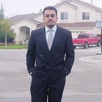 Notary Public in Sacramento, California 95822, Arturo Murillo