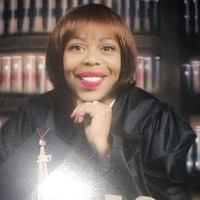 Notary Public in Houston, Texas 77055, Phaedra Harris