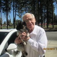 Notary Public in Coeur d'Alene, Idaho 83815, Ronald V Osmonson