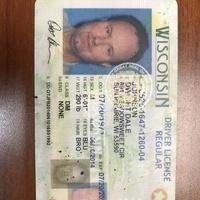 Notary Public in Sun Prairie, Wisconsin 53590, Dwight Johnson
