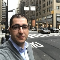 Notary Public in Brooklyn , New York 11204, IMAD EL IDRISSI SGHIOUAR