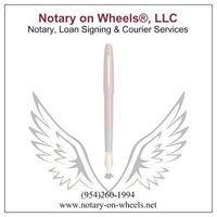Notary Public in Miramar, Florida 33025, Bobbie Bell