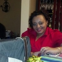 Notary Public in Houston, Texas 77065, Nicole Scott