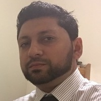 Notary Public in Union, New Jersey 07083, Ali Sheikh