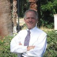 Notary Public in Palm Springs, California 92262, Richard Martin