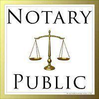 Notary Public in Tampa, Florida 33609, John V. Teixido