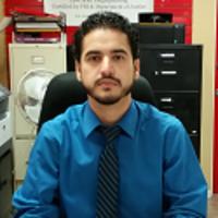 Notary Public in Indio, California 92201, Atanacio Orozco