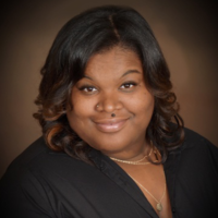 Notary Public in Fort Worth, Texas 76132, Heavyn-Symone Jones