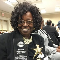 Notary Public in Memphis, Tennessee 38106, Antoinette  Gilcrest